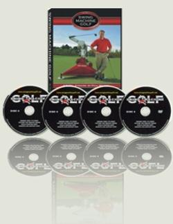 golf machine book